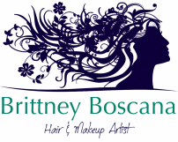 Brittney Boscana - On-Site Stylist to the Stars